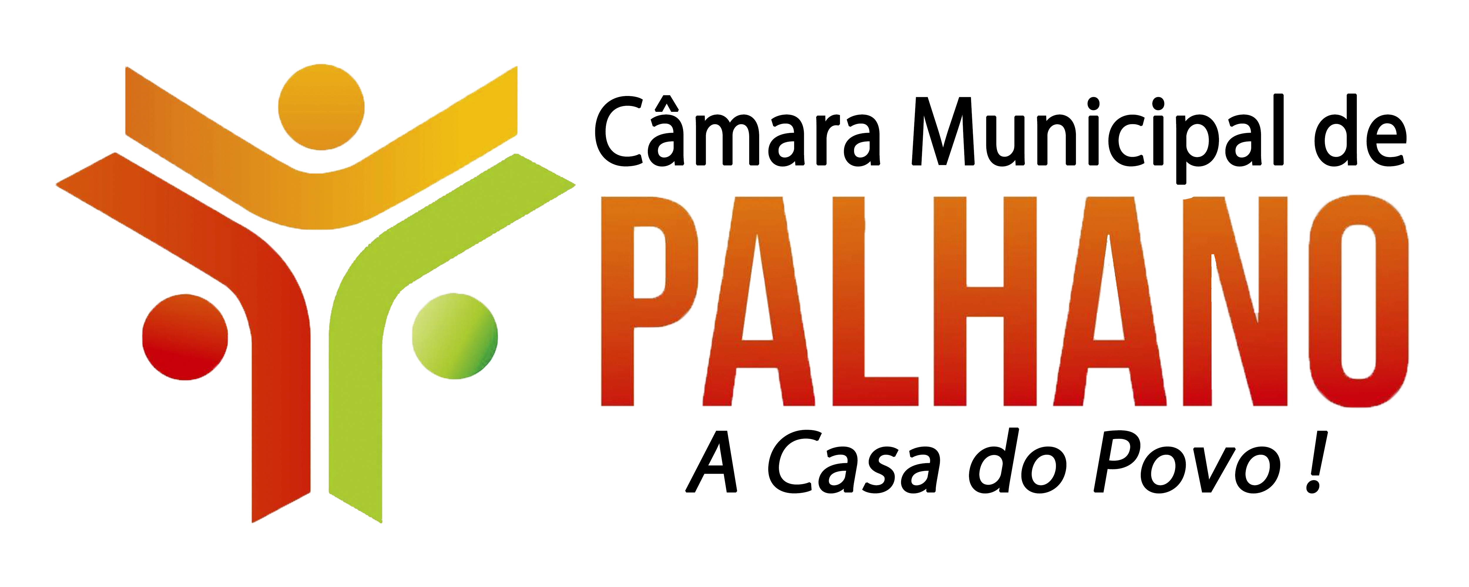 CÂMARA DE PALHANO